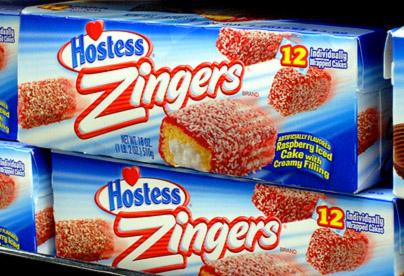 Zingers & Beyond!