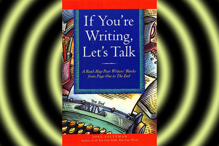 An Insightful Book for Writers!