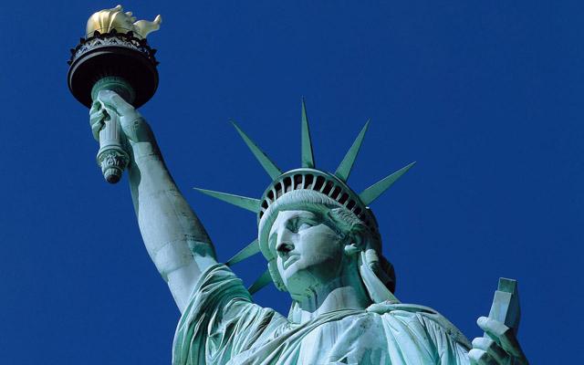 Liberty Matters #1