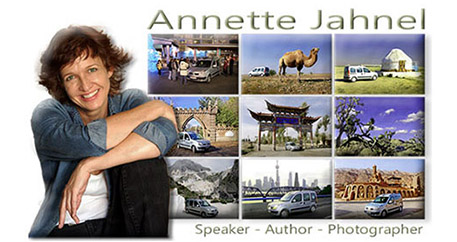 Welcome to Annette Jahnel – Guest Author on Prose, Poetry & Purpose