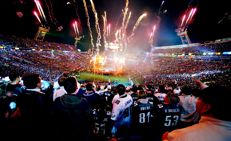 Super Bowl Sunday IS DAY #1 of Prose, Poetry & Purpose (Feb. Episode)