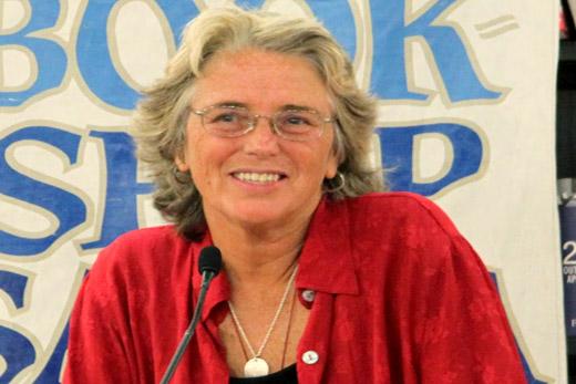 Debra Busman's Top Ten Interesting Factoids!