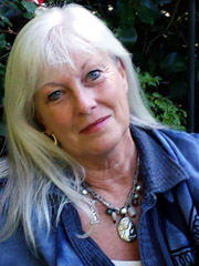 Patricia Ballentine