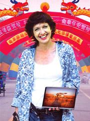 Annette Jahnel
