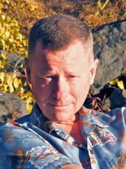 Ted Olinger