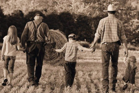 We Three Generations Can Do This (But It Will Take All Of Us…)