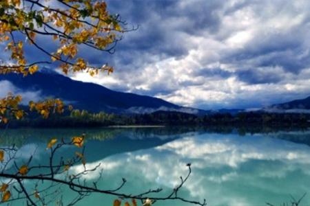 Canada Writing Retreat (Wednesday)