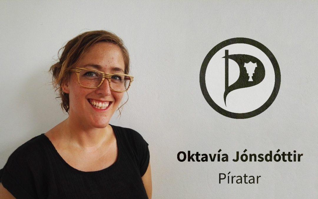 Oktavia Jonsdottir Interview – FOC003