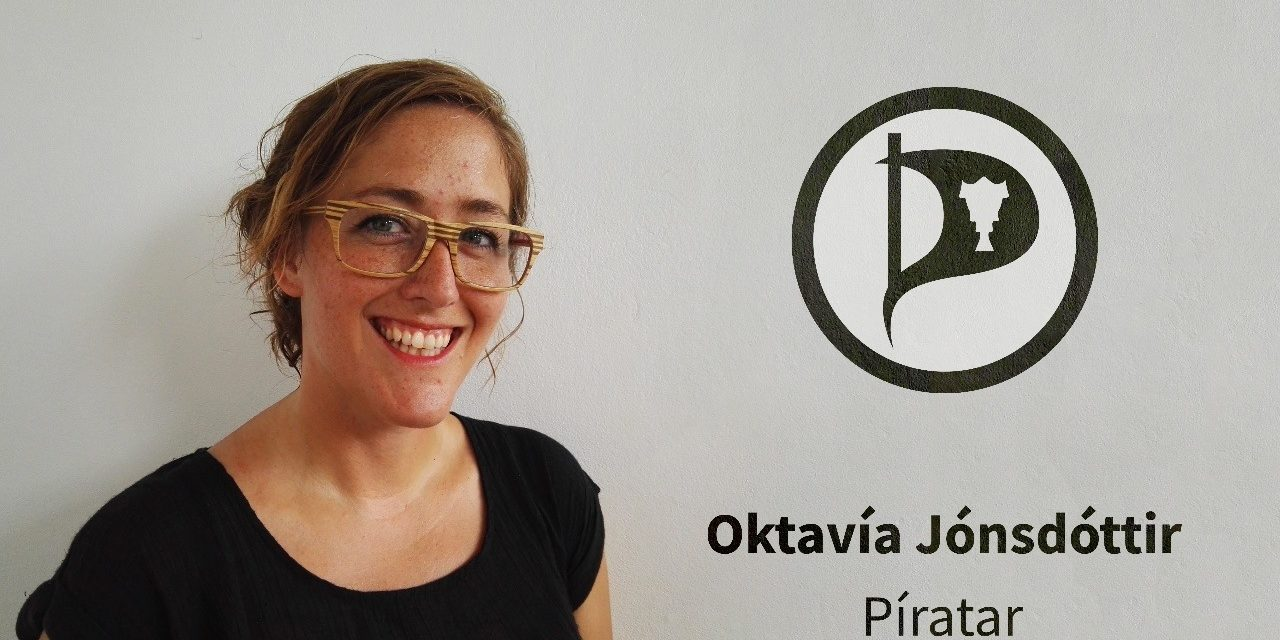Oktavia Jonsdottir Interview – FOC003