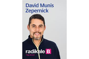 David Zepernick Interview – FOC007