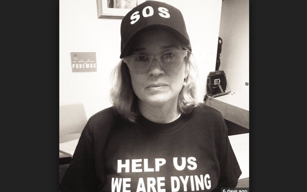 Our Trusting American Public (Puerto Rico Video)