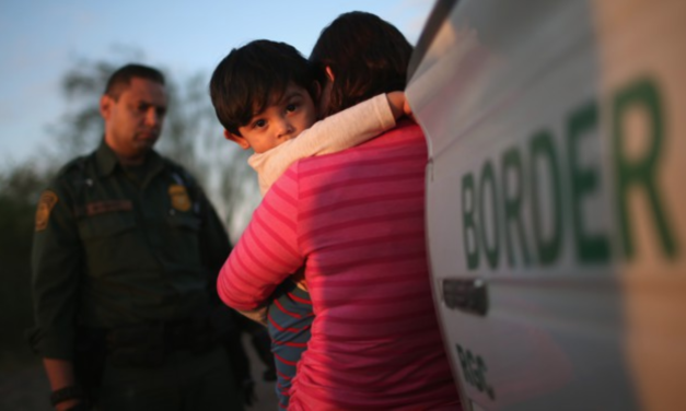 Border Policy Separates Political Wheat from the Chaff