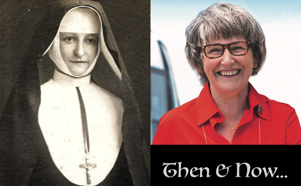 Souls Aside, These Nuns Just Might Save Your Life