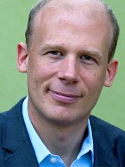 Josh Tickell