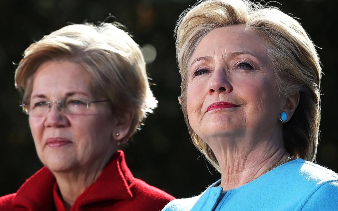 Why Elizabeth Warren Isn't the Leader America Needs