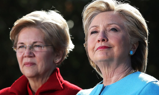 Why Elizabeth Warren Isn't the Leader America Needs