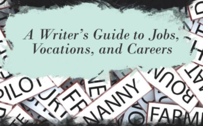 The Occupation Thesaurus Book Review